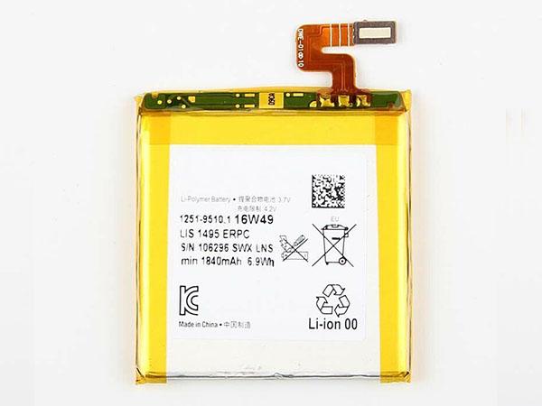 Sony LIS1495ERPC