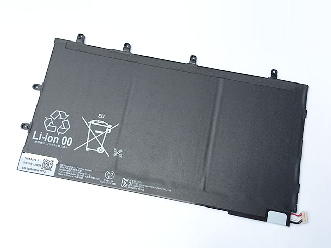 Battery LIS3096ERPC