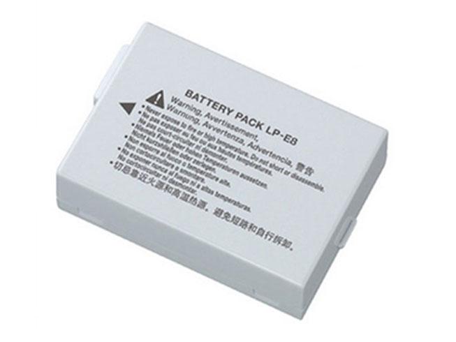 Battery LP-E8