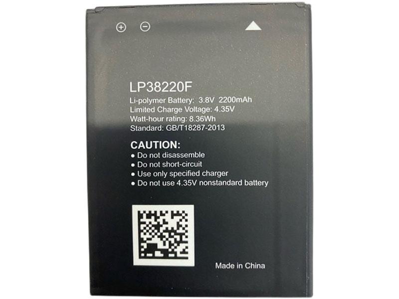 Battery LP38220F