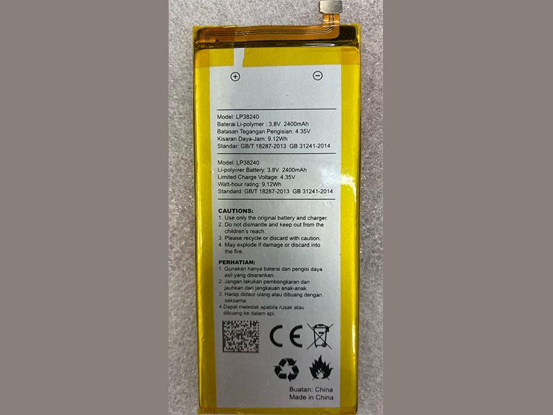Battery LP38240