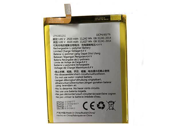 Battery LPN385292