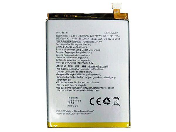 Battery LPN385337