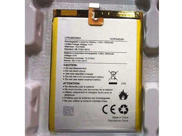 Battery LPN385390A