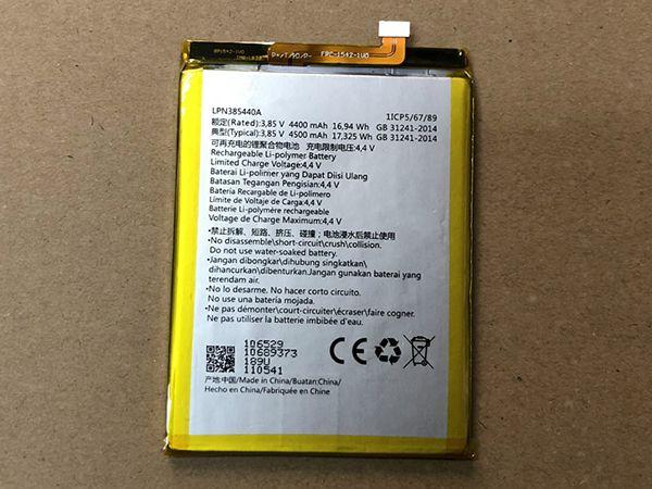 Battery LPN385440A