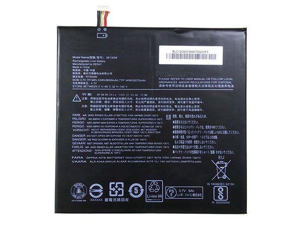 Battery 813008