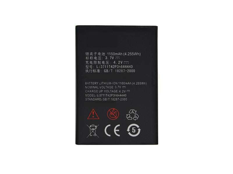 Battery Li3711T42P3h644440
