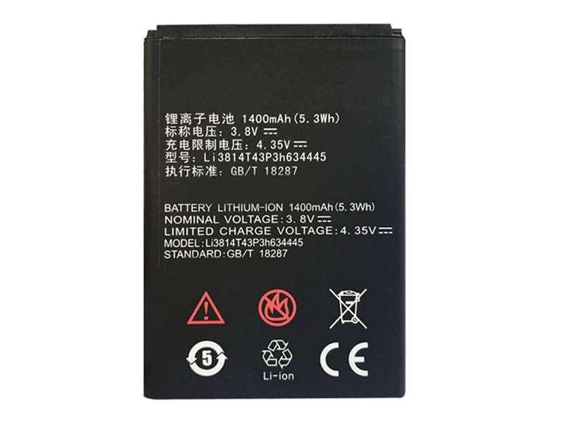 Battery Li3814T43P3h634445
