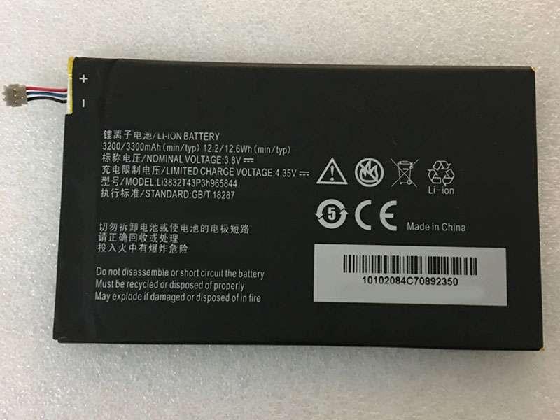 Battery Li3832T43P3h965844