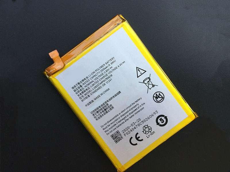 Battery Li3925T44P6h765638
