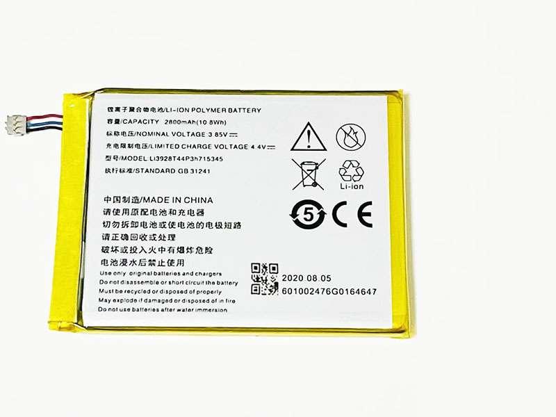 Battery Li3928T44P3h715345