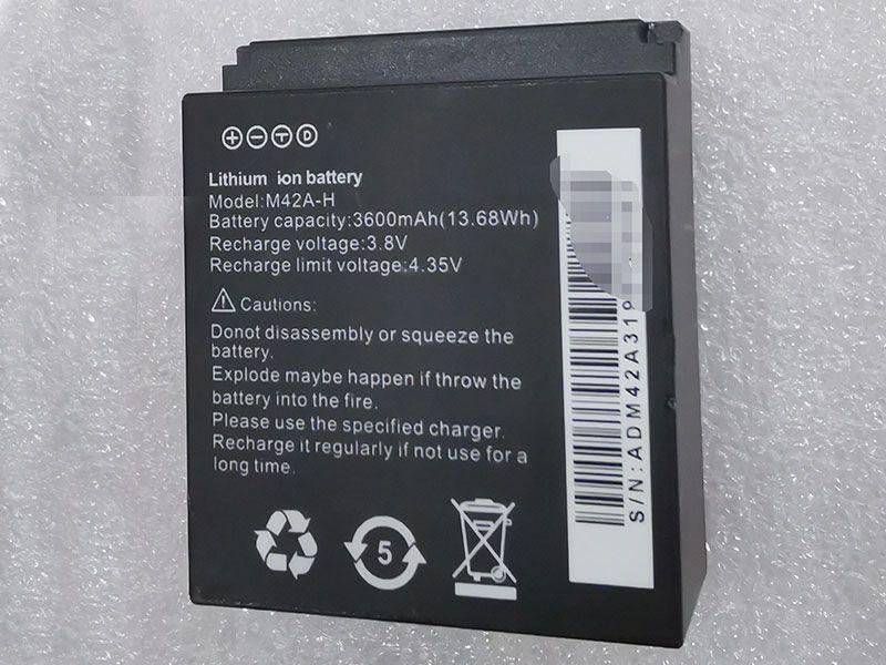 Battery M42A-H