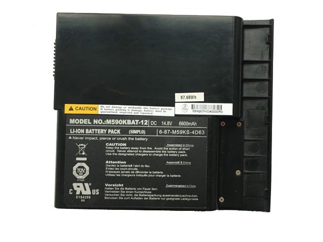 Battery M590KBAT-12