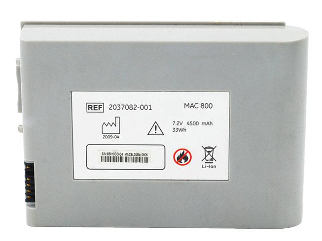 Battery 2037082-001