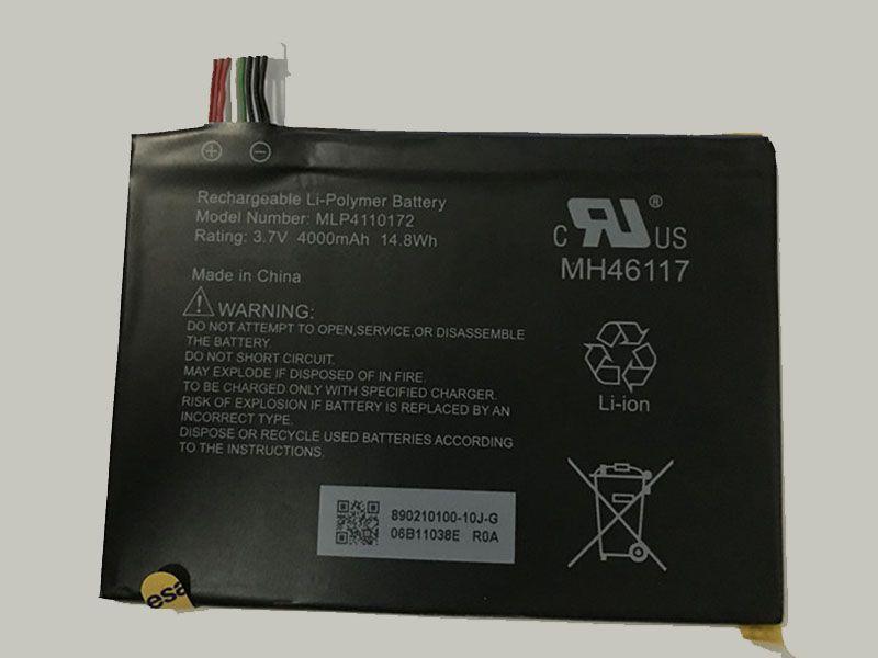 Battery MLP4110172