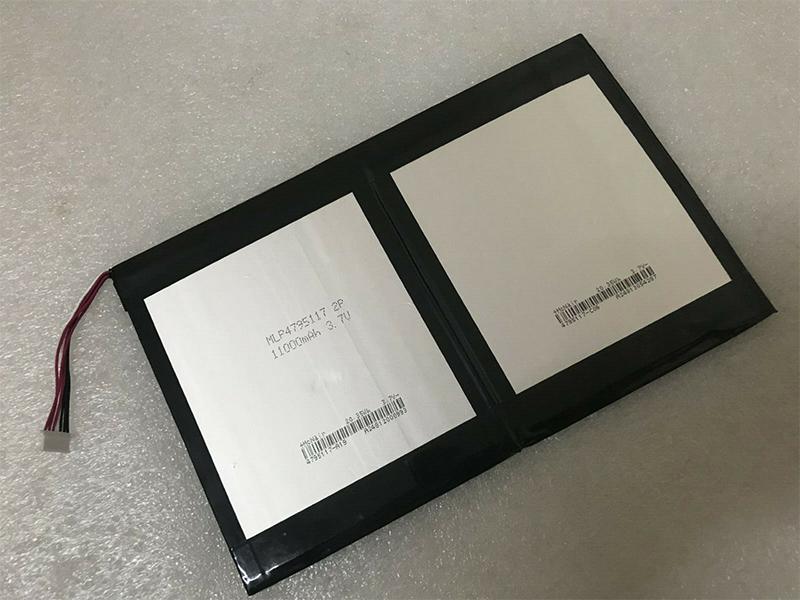 Battery MLP4795117-2P