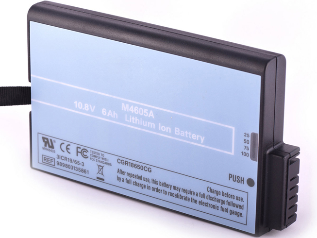Battery M4605A