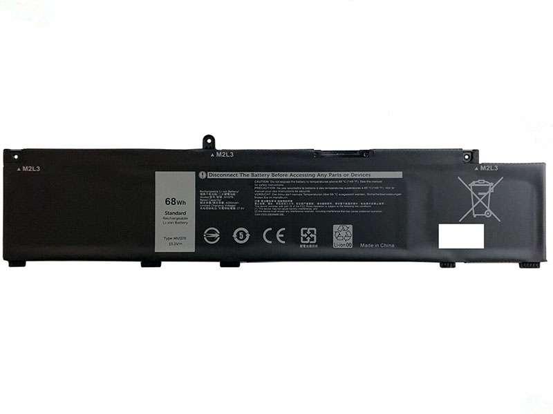 Battery MV07R