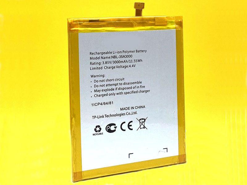 Battery NBL-35A3000