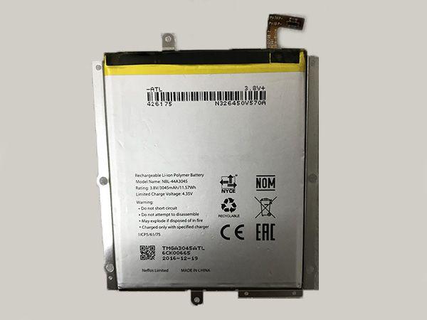 Battery NBL-44A3045