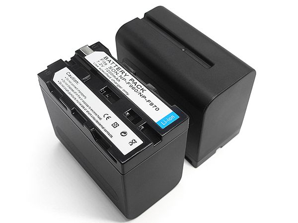 Battery NP-F970