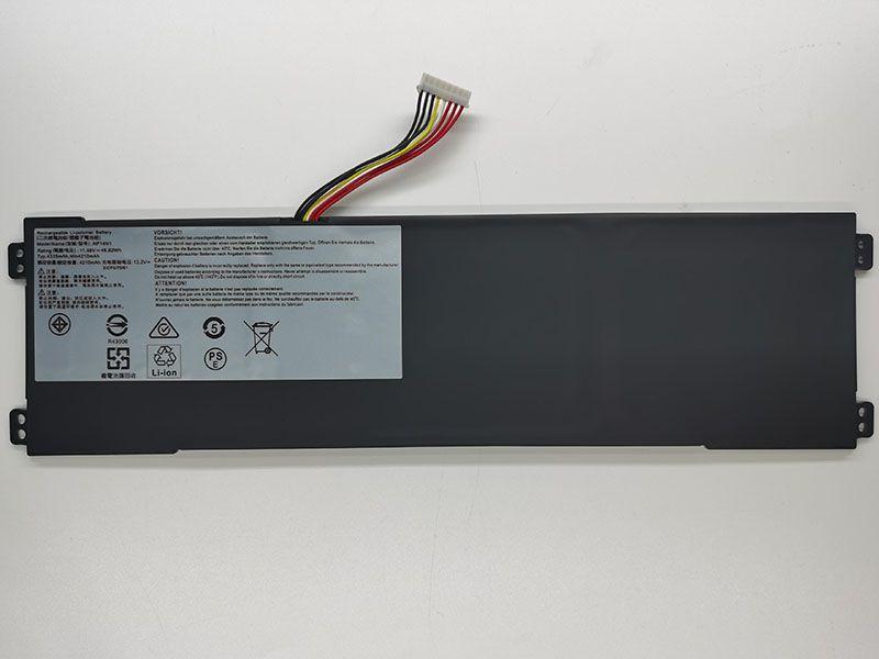 Battery NP14N1
