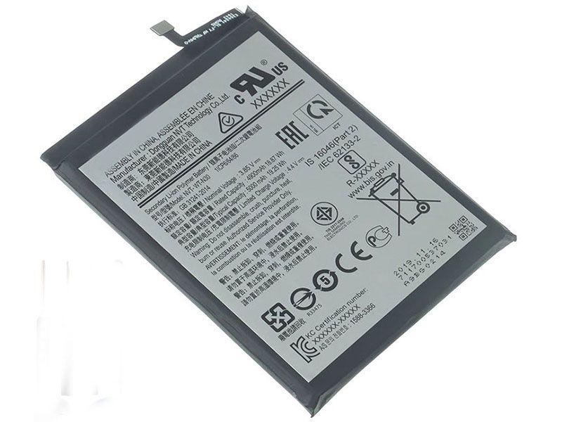Battery NVT-WT-N30