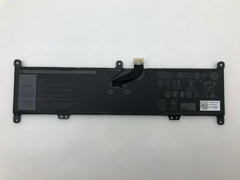 Battery NXX33