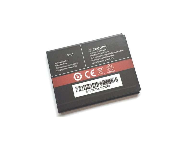 Battery P11