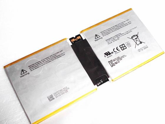 Battery P21G2B