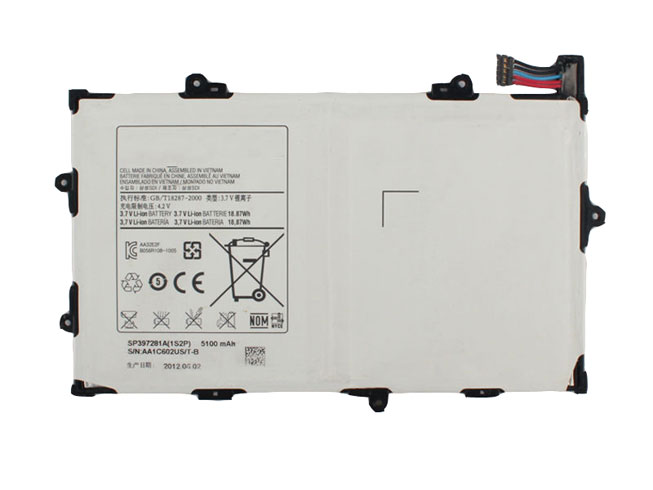 Battery SP397281A