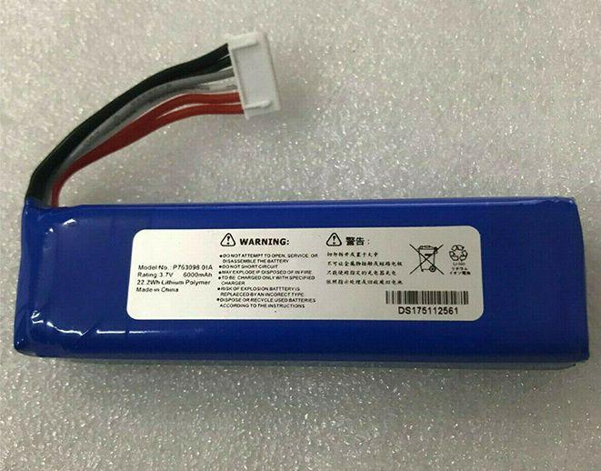 Battery P763098-01A