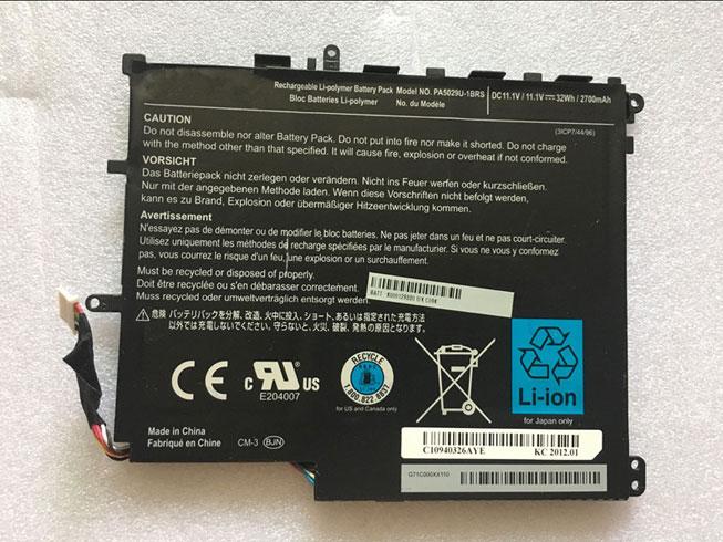 Battery PA5029U-1BRS