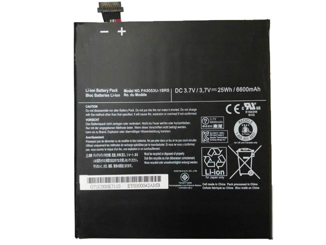 Battery PA5053U-1BRS