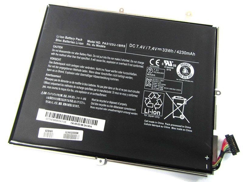 Battery PA5123U-1BRS