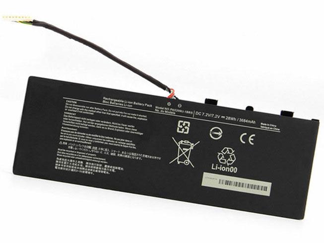 Battery PA5209U-1BRS