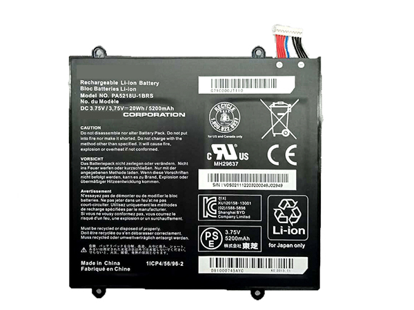 Battery PA5218U-1BRS