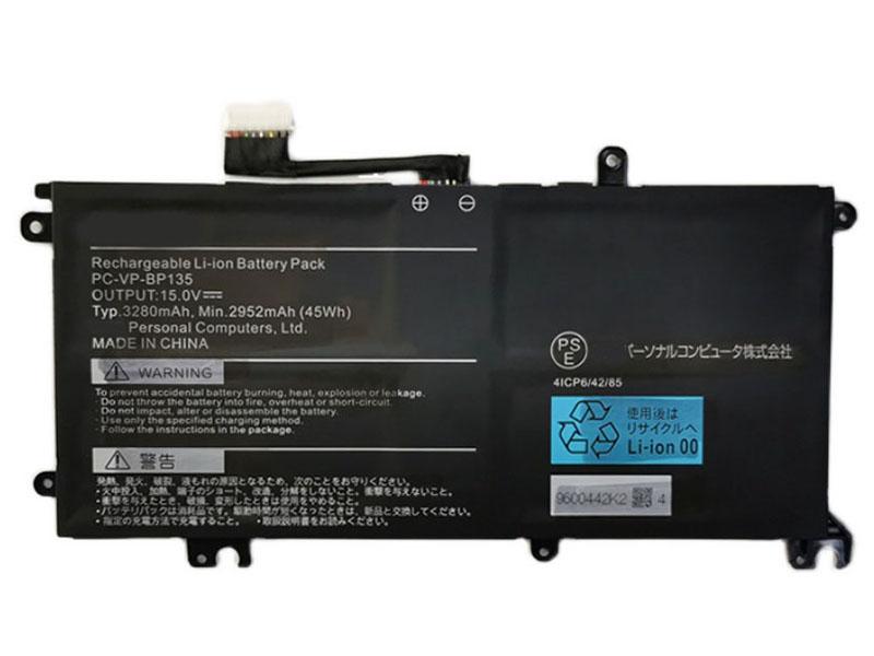 Battery PC-VP-BP135
