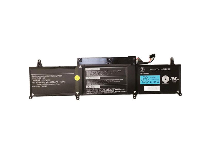 Battery PC-VP-BP142
