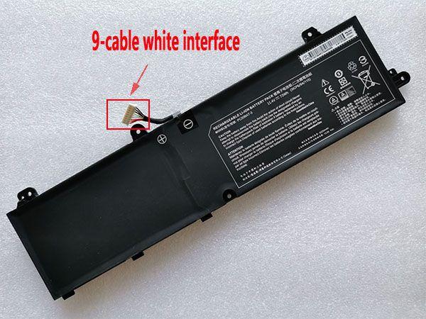 Battery PC50BAT-3