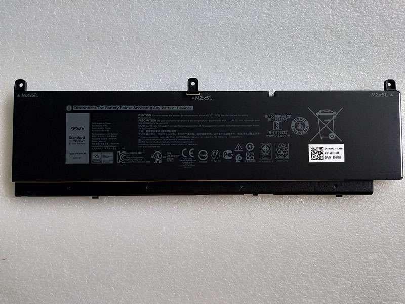 Battery PKWVM