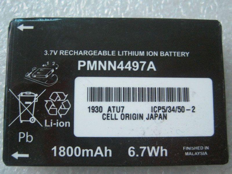 Battery PMNN4497A
