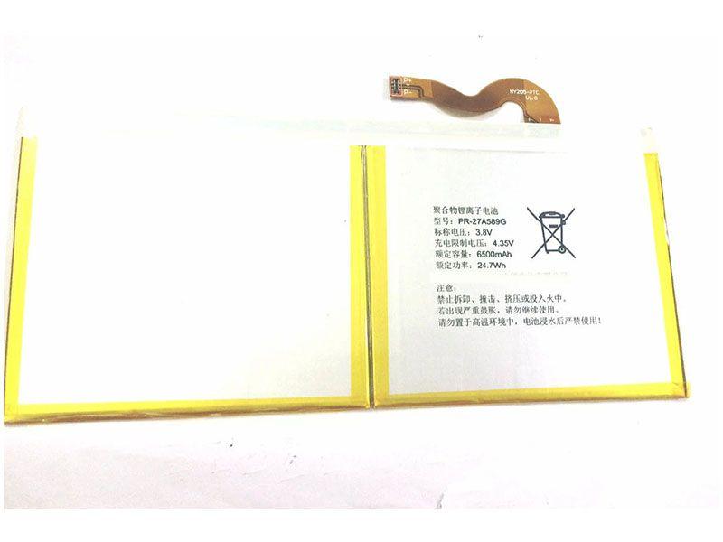 TCL PR-27A589G