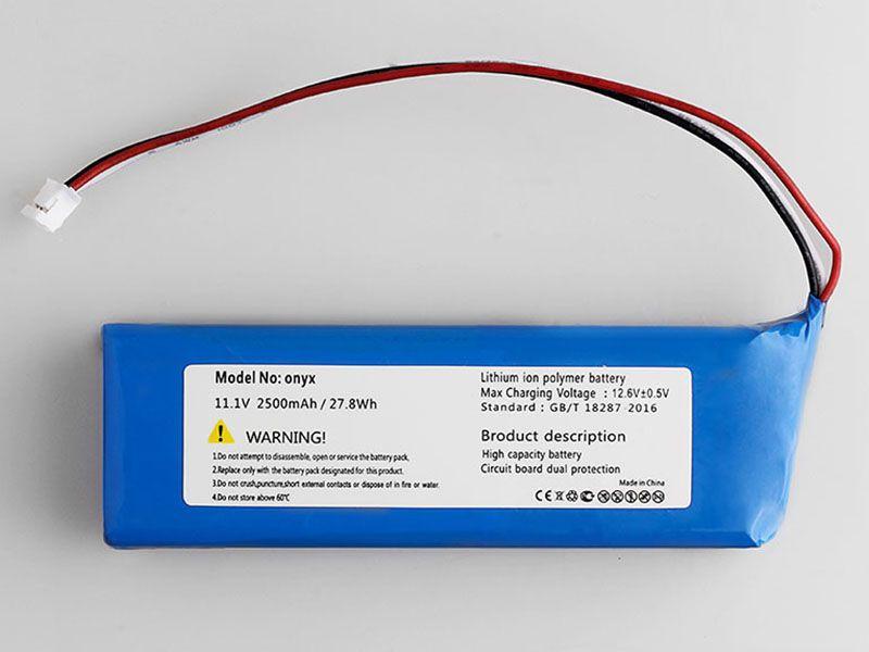 Battery PR-633496