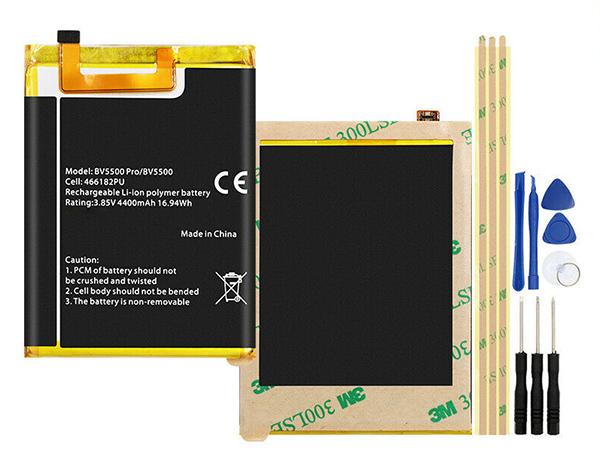 Battery 466182PU