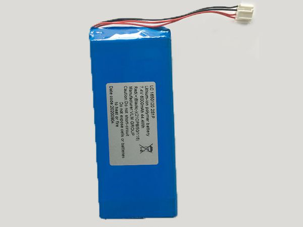 Battery 1650120-2S1P