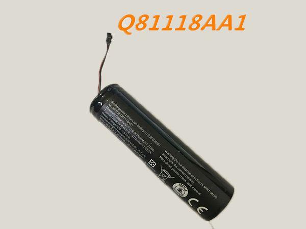 Battery Q81118AA1