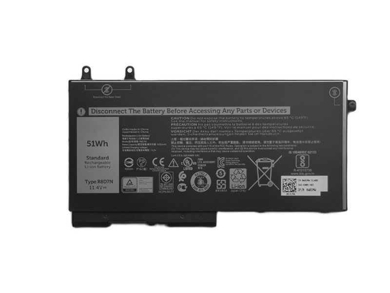 Battery R8D7N