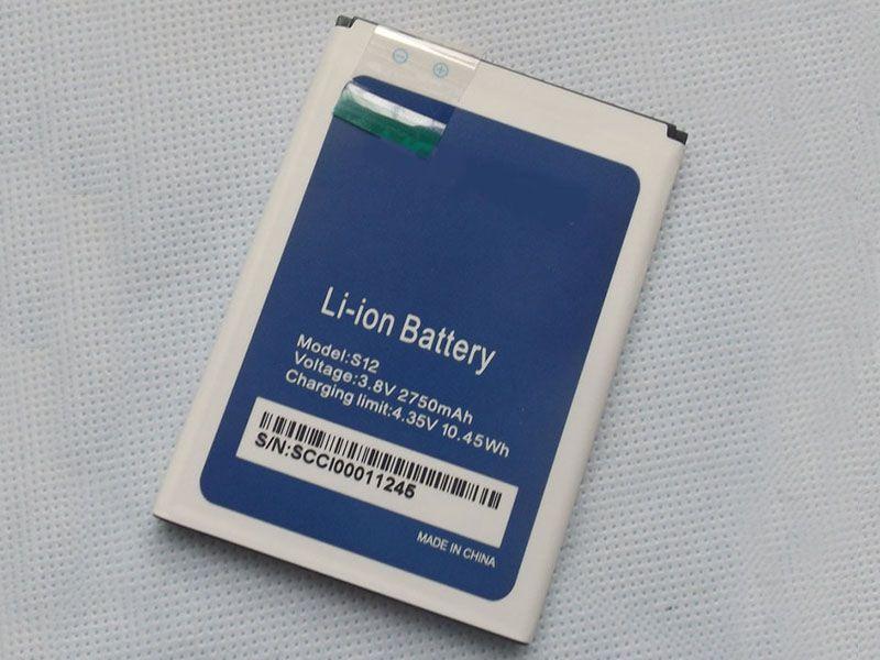 Battery S12
