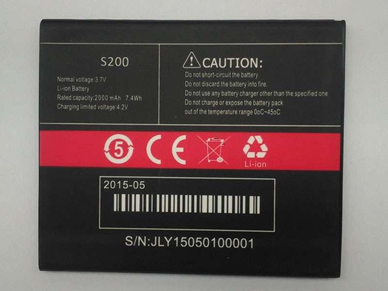 Battery S200